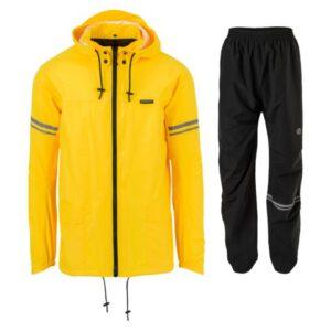 Agu regenpak Original Essential Yellow-Black