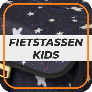 Fietstassen Kids